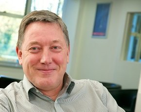 CIO interview: Paul Freemantle, IT director, Arqiva